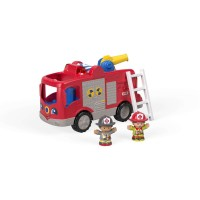 Little People Helping Others Fire Truck   564733200