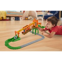 Thomas & Friends Thomas Adventures Misty Island Zip-Line   556272572