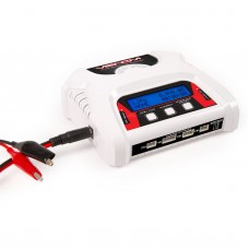 Venom 2-4 Cell AC/DC RC LiPO Battery Balance Charger   553470392
