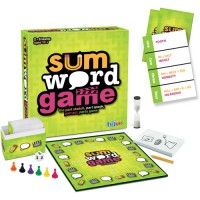 Talicor Sum Word Game   563301790