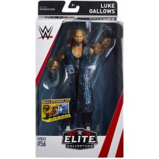 Luke Gallows - WWE Elite 56 Toy Wrestling Action Figure