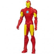 Marvel Avengers Titan Hero Series Iron Man Figure   553461124