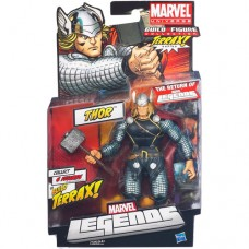 Marvel Legends 2012 Series 1 Thor Action Figure