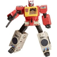 Transformers Generations Titans Return Autobot Blaster and Twin Cast   550655347