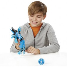 Transformers Robots in Disguise Mini-Con Deployers Blizzard Strike Autobot Drift and Jetstorm Figures   555471362