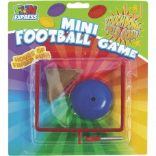Fun Express Table Top Football 13747616 Pack of 6