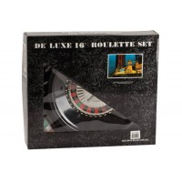 "CHH 16"" Roulette and Blackjack Set   551751129"