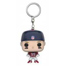 FUNKO POP! KEYCHAIN SPORTS: NFL - JJ WATT   550558801