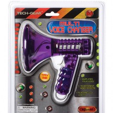Toysmith Multi Voice Changer (Colors may vary)   552166265