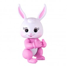 Cute Happy Finger Baby Rabbit Electronic Smart Interactive Pet Toy Finger Toys For Children Kids