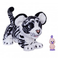 FurReal Friends Roarin' Ivory, the Playful Tiger Exclusive