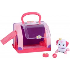 Little Live Pets Cutie Pup Playcase, Ruby   566911271