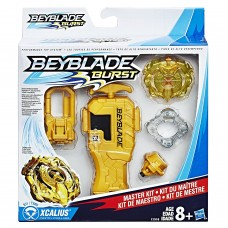 Beyblade Burst Evolution Master Kit - Xcalius Attack