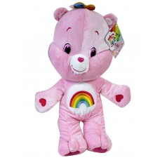 Care Bears Cheer Bear Large Size Plush Toy (18in)