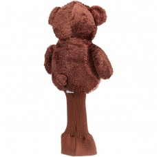 "Creative Covers For Golf Cuddle Pals ""Backspin"" The Bear Driver Headcover   554404972"