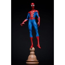 Diamond Select Toys Marvel Gallery Spider-Man 9 inch PVC Action Figure   563611593