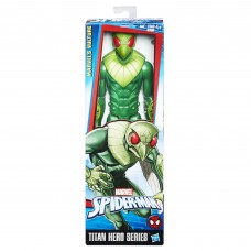 Marvel Spider-Man Titan Hero Series Villains Vulture Figure   557812370