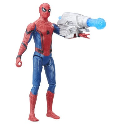 Spider-Man Homecoming Spider-Man 6 Inch Figure   564201524