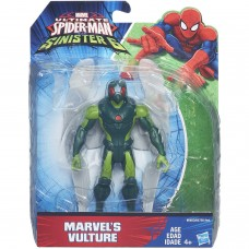 "Ultimate Spider-Man vs. The Sinister Six: Marvel's Vulture 6"" Figure   554875005"