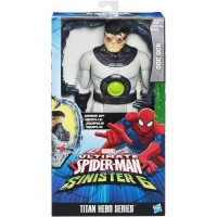 Ultimate Spider-Man vs. The Sinister Six: Titan Hero Series Doc Ock with Gear
