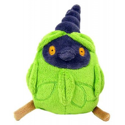 Pokemon Mini Plush Series 6 Burmy Plush [Grass Cloak]