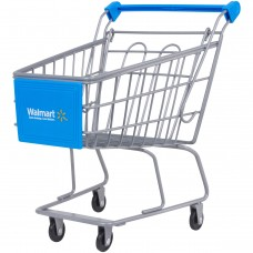 "My Life As Shopping Cart, Walmart Logo, for 18"" Dolls   555660898"