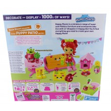Happy Places Shopkins Season 2 Welcome Pack - Puppy Patio