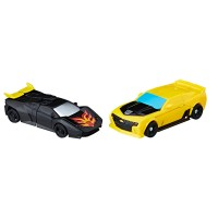 Transformers: Autobots Unite Legion 2-Pack Bumblebee & Autobot Hot Rod   564478970