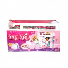 My Life As 18 Inch Doll Loft Bed   562990869