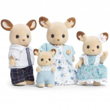 Calico Critters Buckley Deer Family   555299037