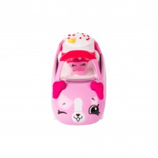 License 2 Play - Cutie Car Shopkins S1 3PK, Freezy Riders   564345094