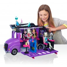 Monster High Deluxe Bus   564213846