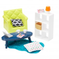 My Life As Mini Living Room Set, 13 Pieces   562990877