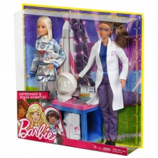 Barbie Careers Space Exploration Doll 2-Pack   564262672