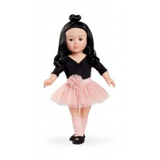 My Life As 18-inch Ballerina Doll, Asian   562923145
