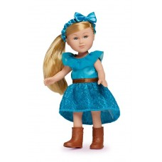 My Life As 7-inch Mini Doll - Cowgirl, Blonde   562990884
