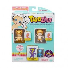 Twozies Season 1 Friends Pack   555875007