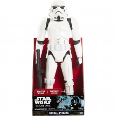 "Big-Figs Star Wars Rogue One 18"" Imperial Stormtrooper   555748329"