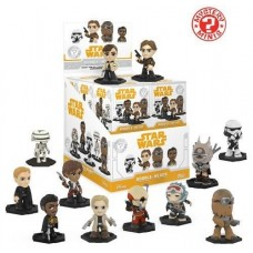 FUNKO MYSTERY MINI STAR WARS: Solo (One Figure Per Purchase)   567905781