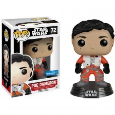 POP Star Wars: EP7, Poe Dameron (No Helmet)   555086336