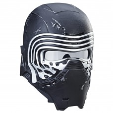 Star Wars: The Last Jedi Kylo Ren Electronic Voice Changer Mask   564712252