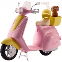 Barbie Scooter   556736169