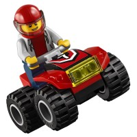 LEGO City ATV Race Team 60148   556736907