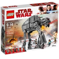 LEGO Star Wars TM First Order Heavy Assault Walker™ 75189   565274496