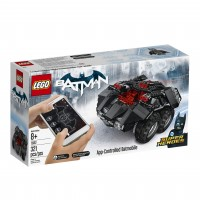 LEGO Super Heroes App-Controlled Batmobile 76112   568524884