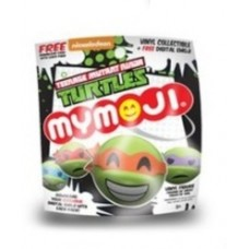 Funko MyMoji: Teenage Mutant Ninja Turtles Blind Bag by FunKo