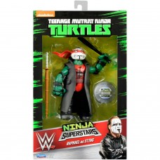 TMNT Raphael as Sting   556659585