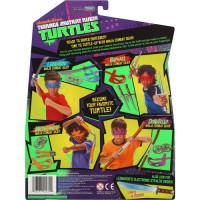 Teenage Mutant Ninja Turtles Ninja Combat Gear, Raphael   553609165