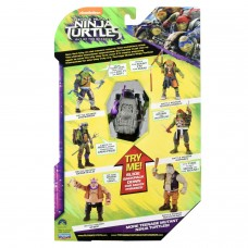 Teenage Mutant Ninja Turtles Out Of The Shadows Donatello Deluxe Action Figure