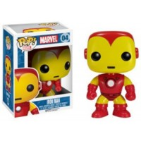FUNKO POP! MARVEL: IRON MAN   552056991